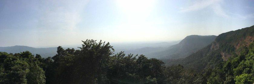 Agumbe story