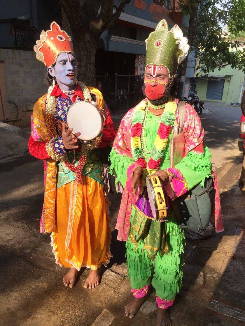 Rama Navami story